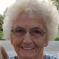 Linda Lou Lysher