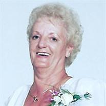 Mary Lou Marie Murphy