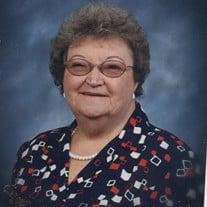 Lillian Grace Pinkham
