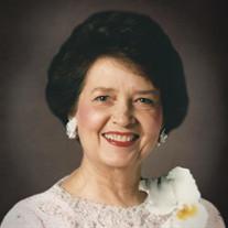 Matilda  Jane Paty Seward