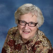 Frances  E. Honan Herr