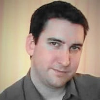 Paul Matthew  Miller