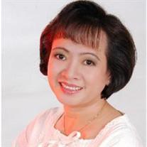 Thanh-Van Thi Tran