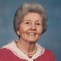 Louise Linda Higginbotham Cannady