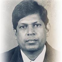 Toolsie R. Narain