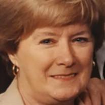 Dorothea M. Bullock