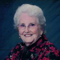 Geraldine Bryant