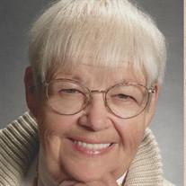 Mrs. Joanne Gage Thudin