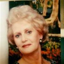 Mrs. Mary June Townson