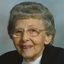 Margaret Ann Ferrell