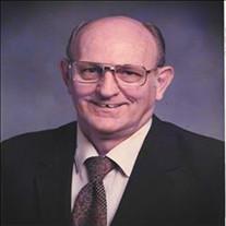 Jimmie C Leuty