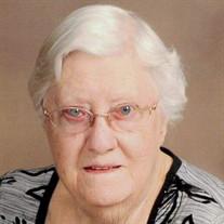 Wilma June Erdmann
