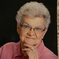 Jane A. Lorenz