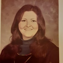 Nora May Kerr