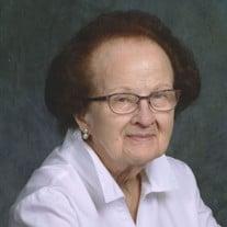 Mary Felice Bevington