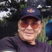Michael Jala Maran
