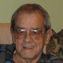 Gerald Floyd Jacque