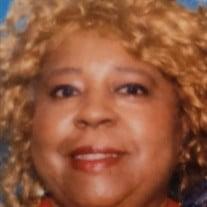 Ms. Annette Matthews-Gant