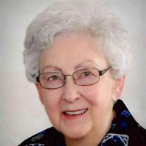 Elaine Marie Dole