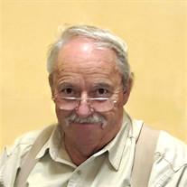 Larry Gene Roberts