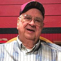Willis Earl Benson