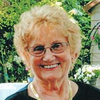 Jean Dixon Ekins