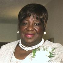 Mrs.  Albertha  Robinson-Singleton