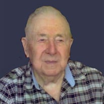 Gordon E. Weller Sr.