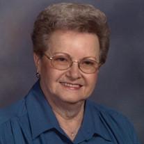 Virginia Mae Leen