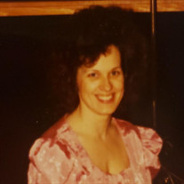 Jullia Ann Smith-Stiltner