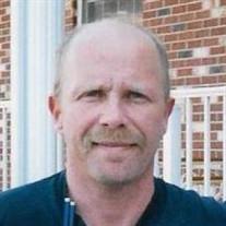 Jeffrey A. Shaw, Sr.
