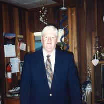 Daniel Raymond Morgan