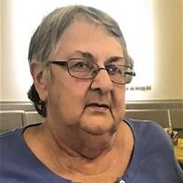 Ruth Ann Bellinger