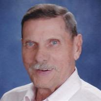 John Robert Drainer