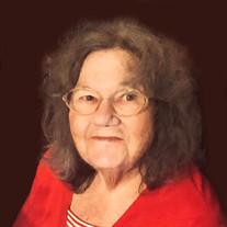 Bonnie Lue Minnema