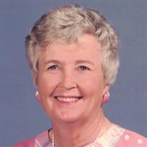 Mrs. Elizabeth  Garrett Hayes