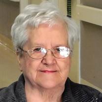 Dorothy Ann Tracer