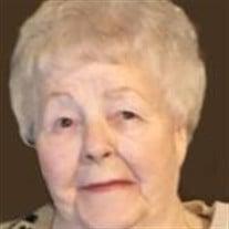 Betty Jean Hinton