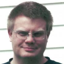 Travis J. Wiedenhoeft