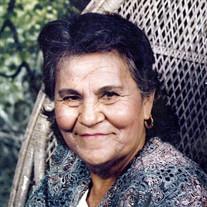 Celestina G. Lopez