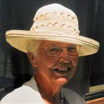 Phyllis Jean Nesbitt