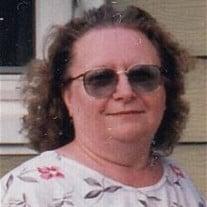 Barbara Ann Martell