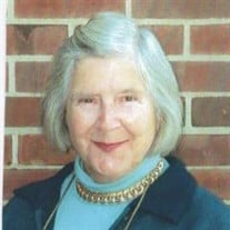 Mildred M Leggoe