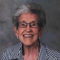 Elsie Chevrier