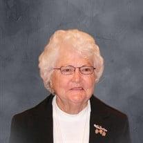 Patricia Ann  Lindsey