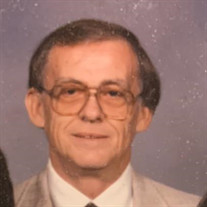 Michael Vance Morton Sr.