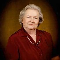 Patricia Ann Bennett Myers