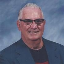 Albert J. Cahours