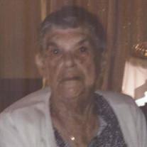 Mrs. Neva Marie Vegas