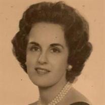 Maria Eugenia de Cardenas